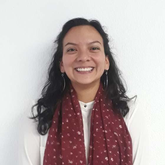 Arq. Michelle Valladares