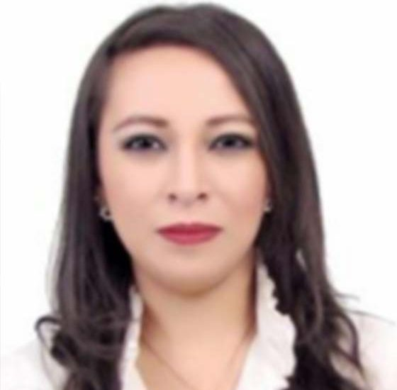 Ing Verónica Arellano - Placege Ci. Ltda.