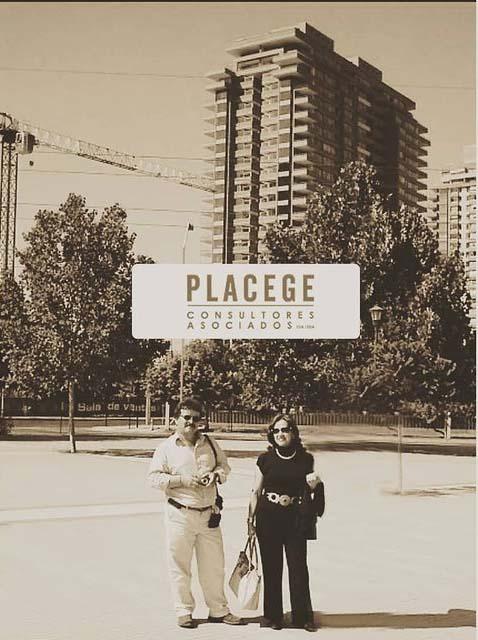 Historia Placege Cia. Ltda.