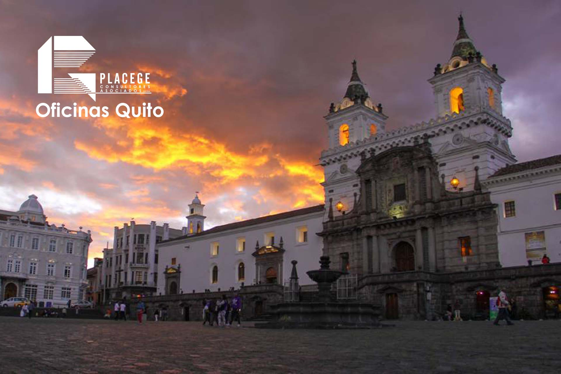 Quito - Placege Cia. ltda.
